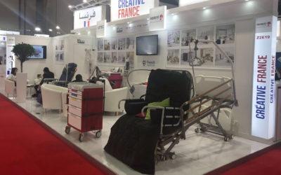 Feria de Dubaï